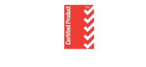 Certification Logos for Ayva Packaging