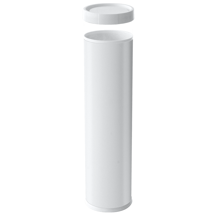 White 450g grease cartridge