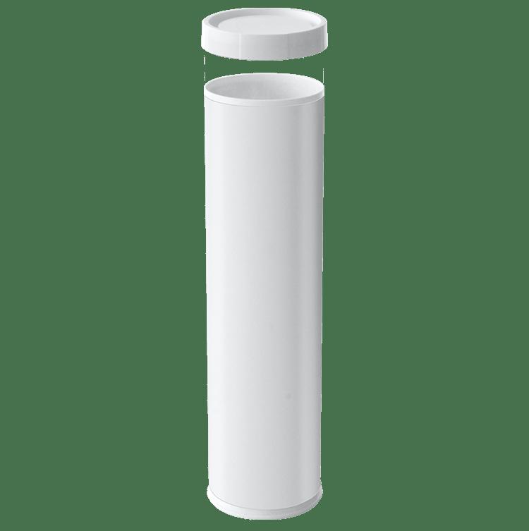 White 450g grease cartridge